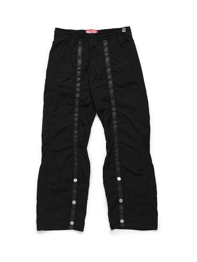 Diesel - ACW-PT01, Black - Pants - Image 1
