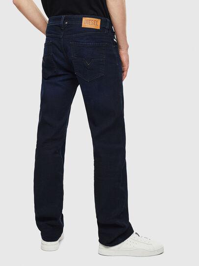 Diesel - Larkee 0098I, Dark Blue - Jeans - Image 2