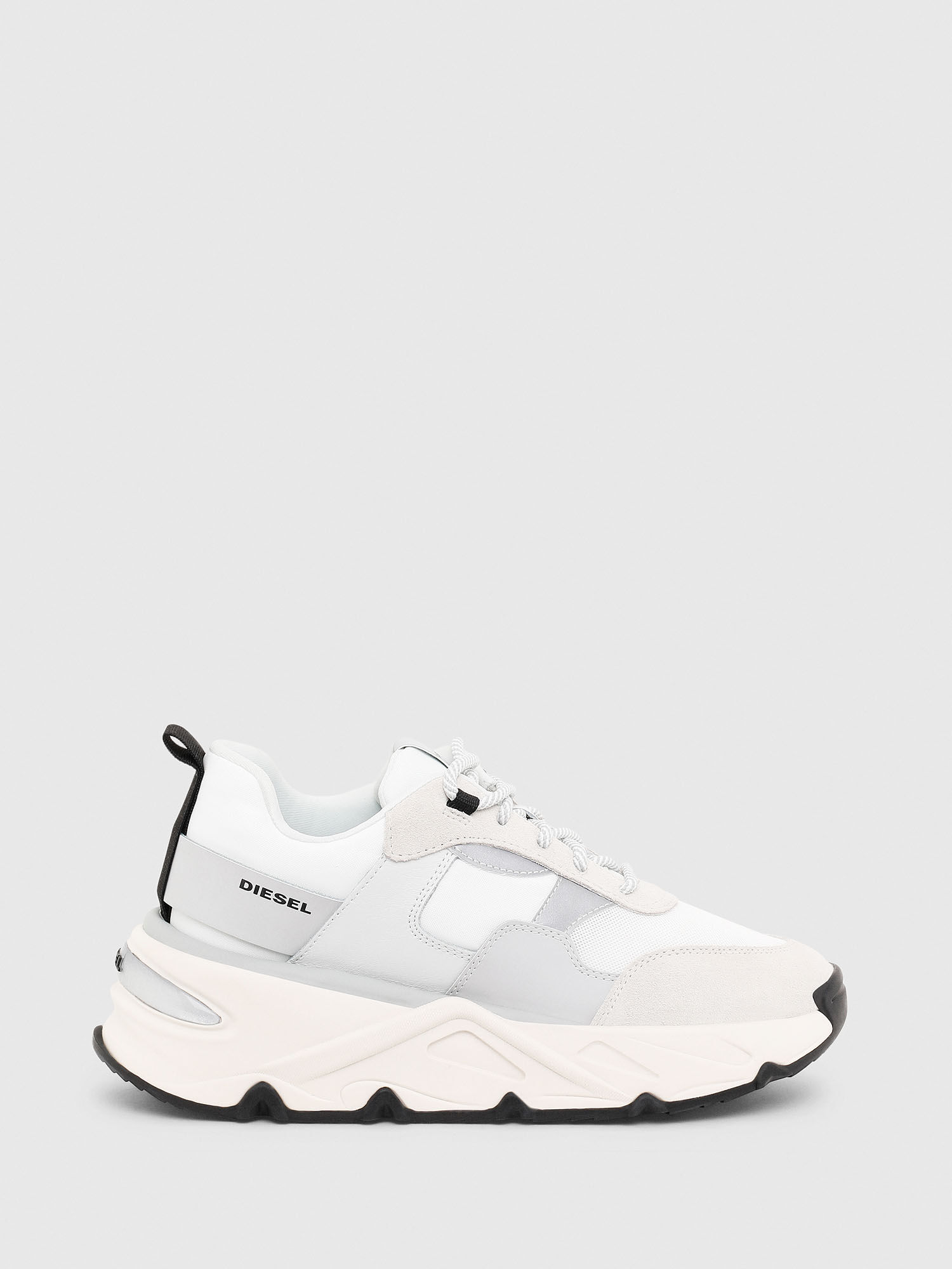 S-HERBY LOW Woman: Chunky sneakers in