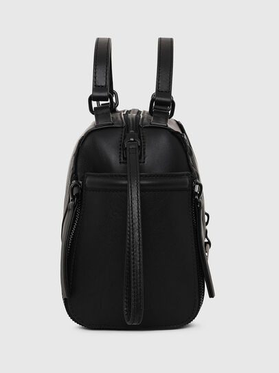 Diesel - LE-ZIPPER SATCHEL,  - Satchels and Handbags - Image 3