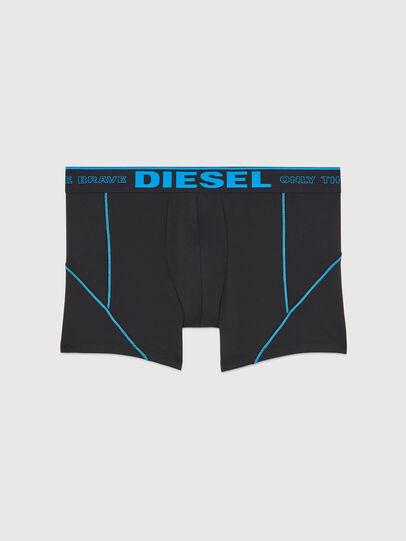 Diesel - 55-DSEBCUT, Black/Blue - Trunks - Image 4