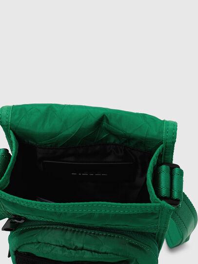 Diesel - ANKO, Green - Crossbody Bags - Image 4