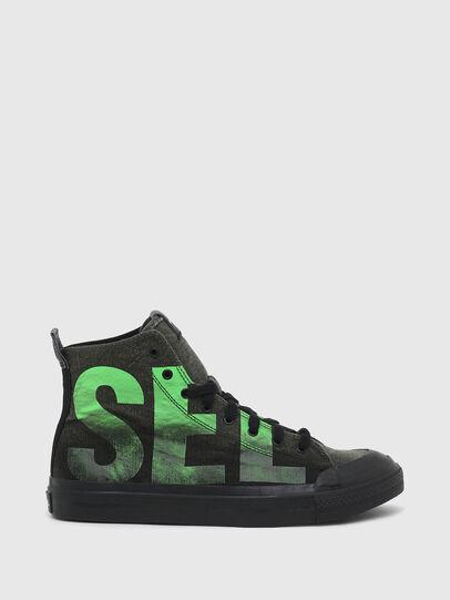 Diesel - S-ASTICO MC, Black - Sneakers - Image 1