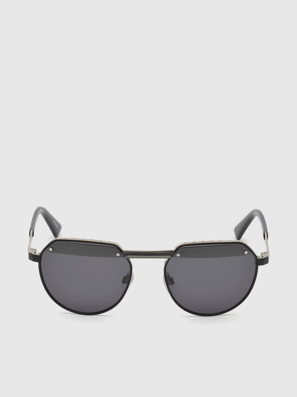 DL0260, Black - Sunglasses