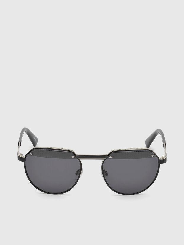 DL0260, Black - Sunglasses