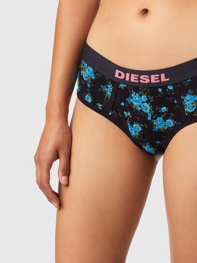 Diesel - UFPN-OXY-THREEPACK, Negro/Azul marino - Braguitas - Image 4