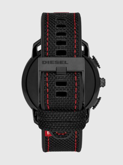 Diesel - DT2022, Black - Smartwatches - Image 3