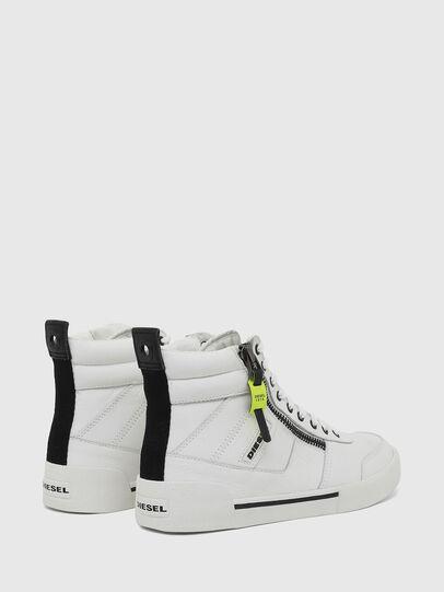 Diesel - S-DVELOWS, Blanco - Sneakers - Image 3
