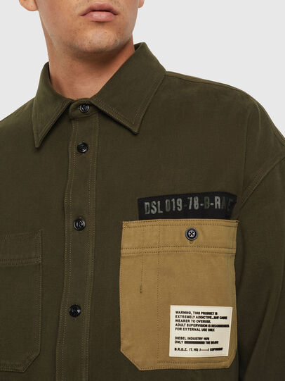 Diesel - S-LEBED,  - Shirts - Image 3