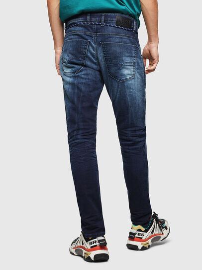 Diesel - Krooley JoggJeans 069IE, Dark Blue - Jeans - Image 2