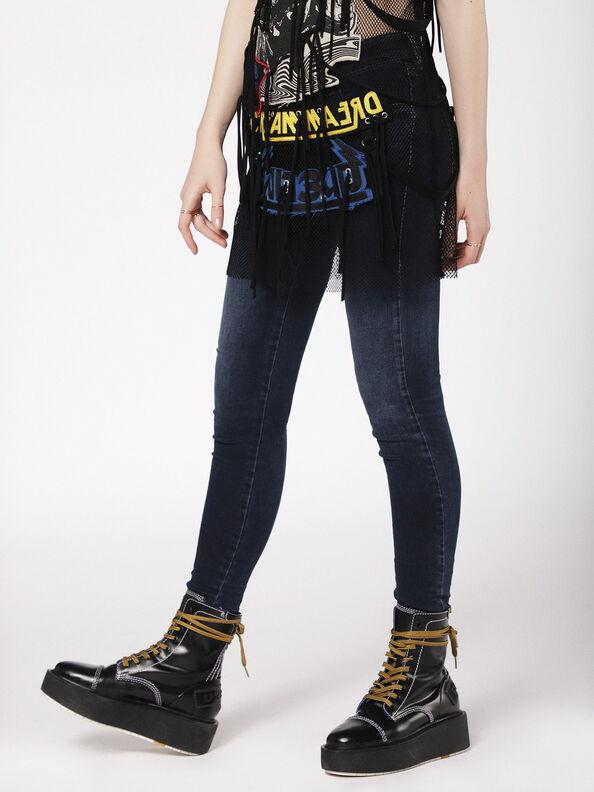 Slandy Low 084UT,  - Jeans