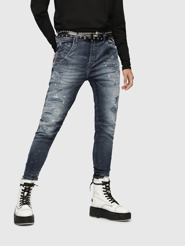 Fayza JoggJeans 069CC,  - Jeans