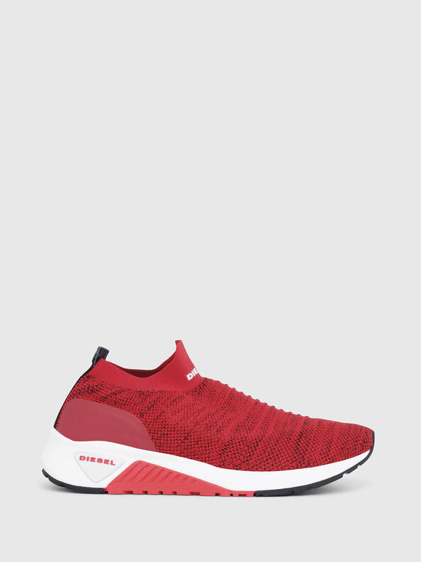 S-KB ATHL SOCK, Red - Sneakers
