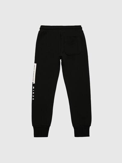 Diesel - PCUTY, Black - Pants - Image 2