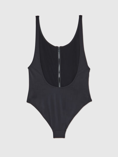 Diesel - BFSW-LIAZZYDOO, Black - Swimsuits - Image 2