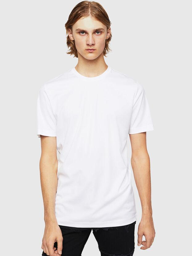 TY-X3, White - T-Shirts