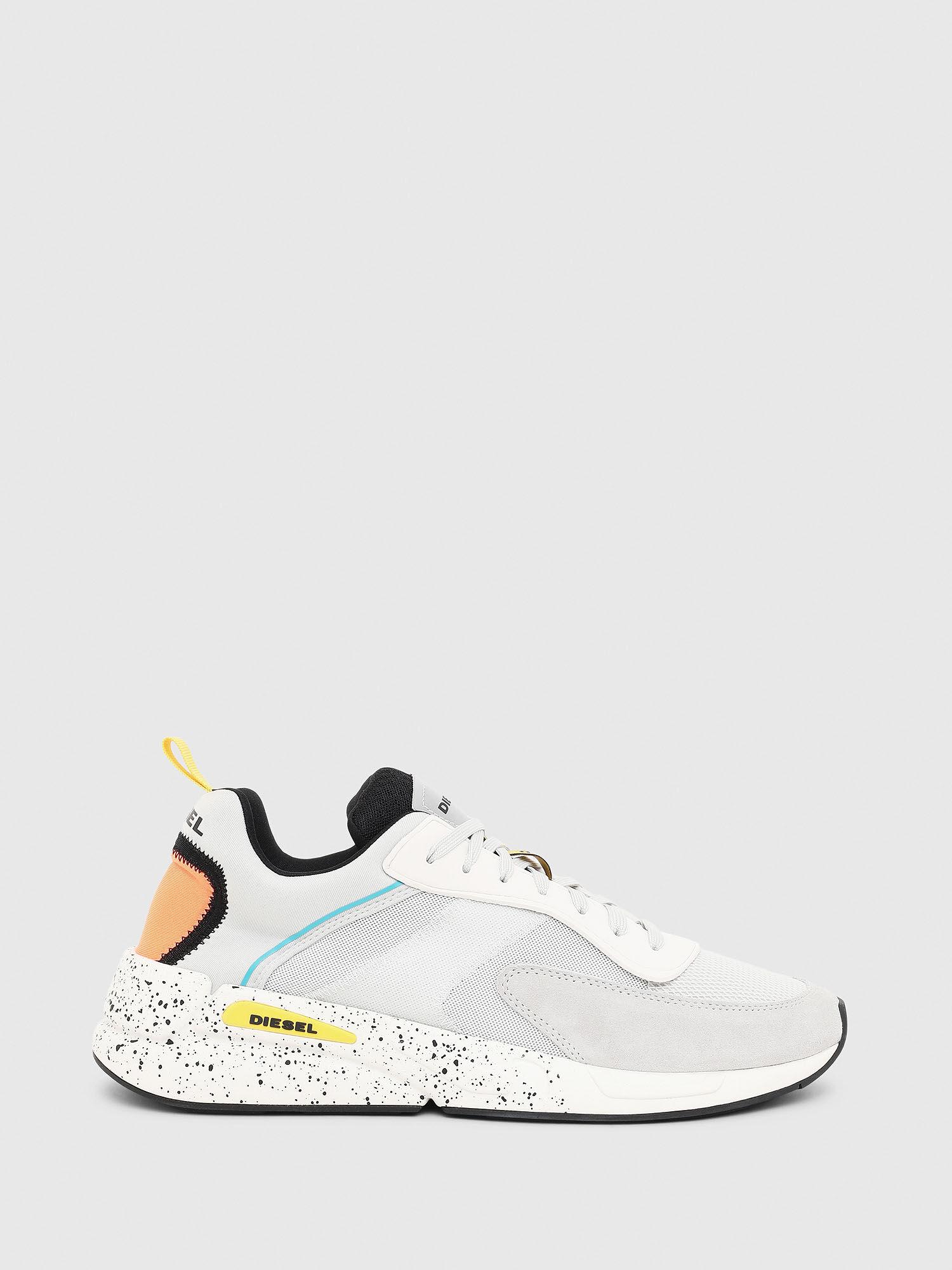 S-SERENDIPITY LOW Man: Running sneakers