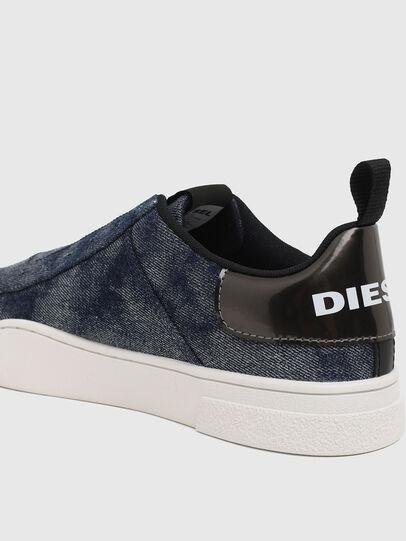 Diesel - S-CLEVER SO W, Blue - Sneakers - Image 5