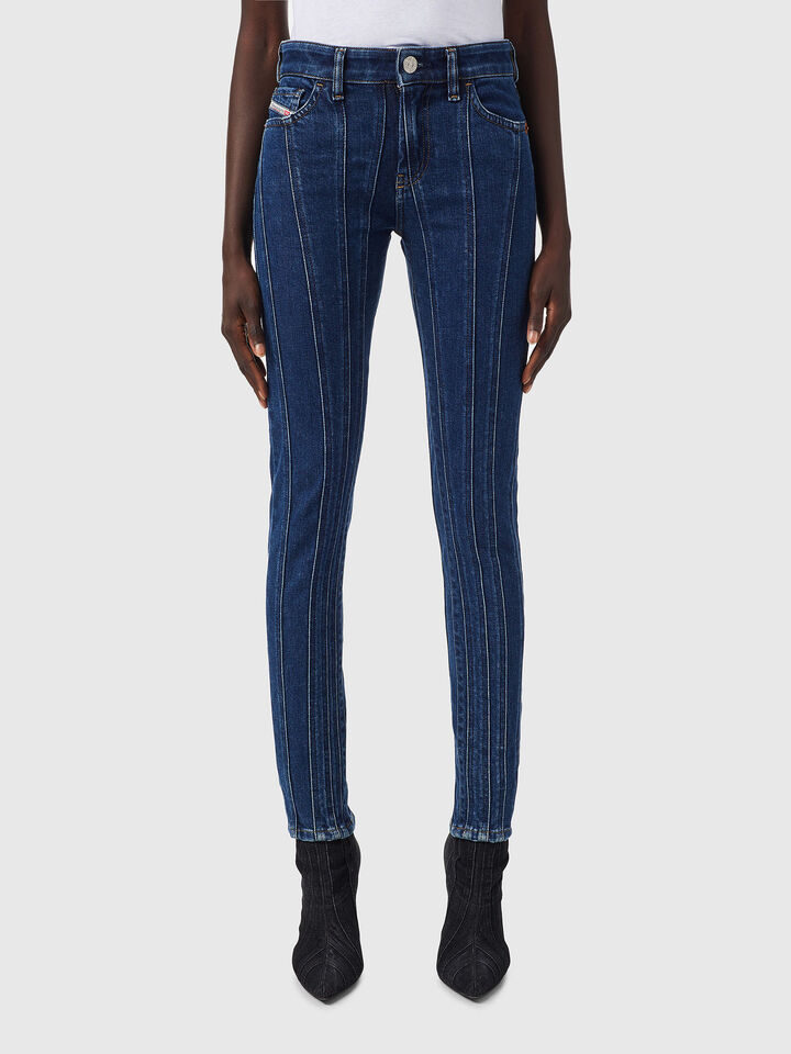Super skinny Jeans 09B10,
