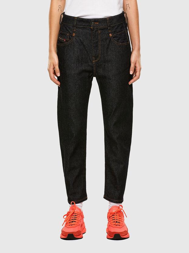 Fayza 009HF, Dark Blue - Jeans