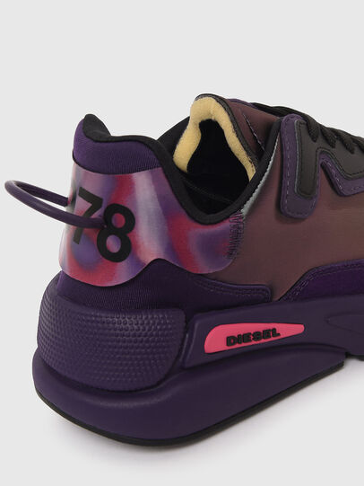 Diesel - S-SERENDIPITY LC W, Violeta - Sneakers - Image 4