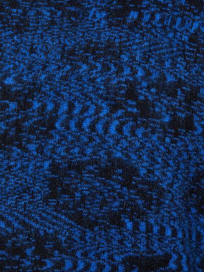 Diesel - K-AZOTIC, Negro/Azul marino - Punto - Image 5