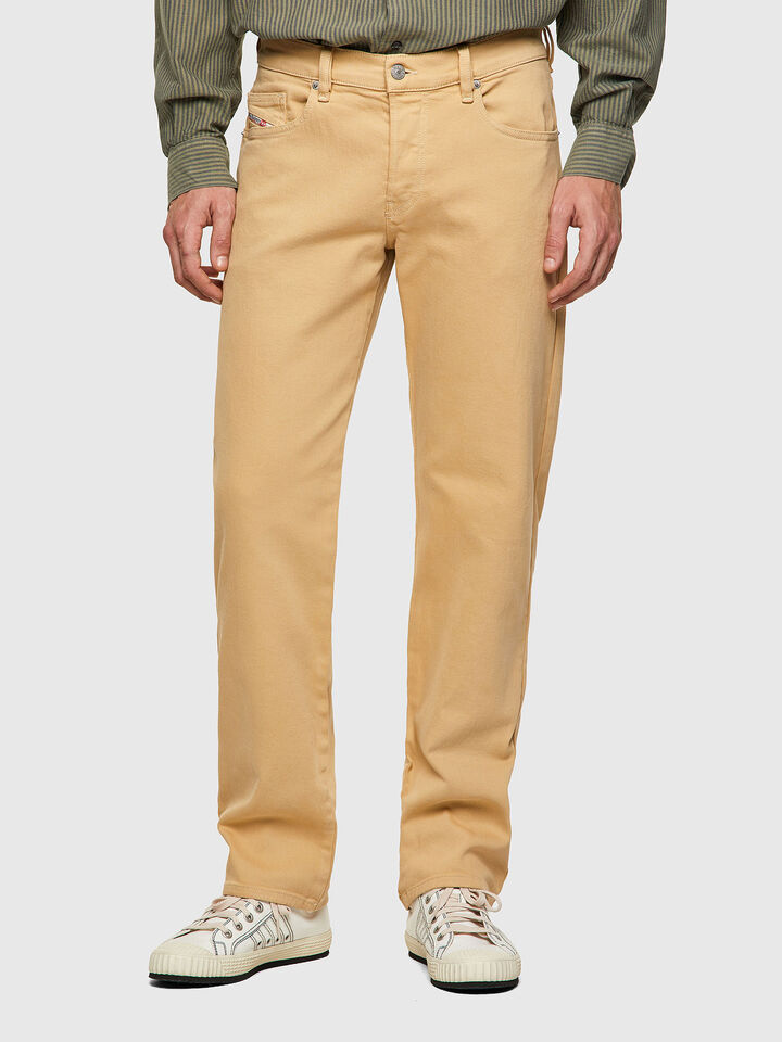 D-Mihtry Straight Jeans 009HA,