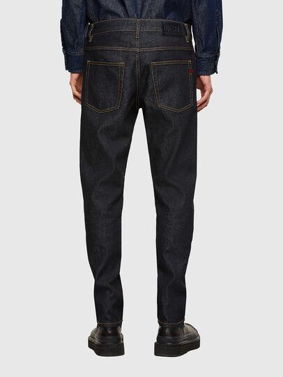 Diesel - D-Fining Tapered Jeans 009HF, Dark Blue - Jeans - Image 2