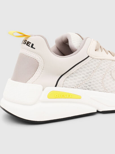 Diesel - S-SERENDIPITY LOW, Beige - Sneakers - Image 5