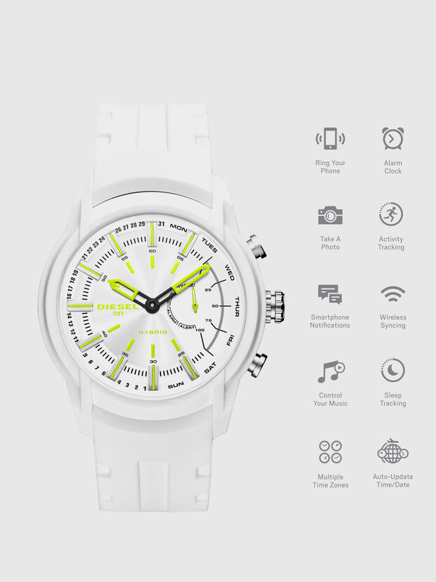 DT1015,  - Smartwatches