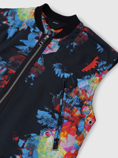 Diesel - JTHEOD, Multicolor - Jumpsuits - Image 3