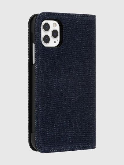Diesel - DIPH-039-DENVL, Blue Jeans - Flip covers - Image 5