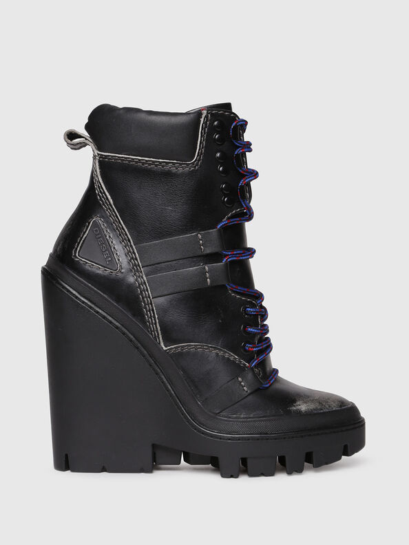 D-VIBE MB,  - Ankle Boots