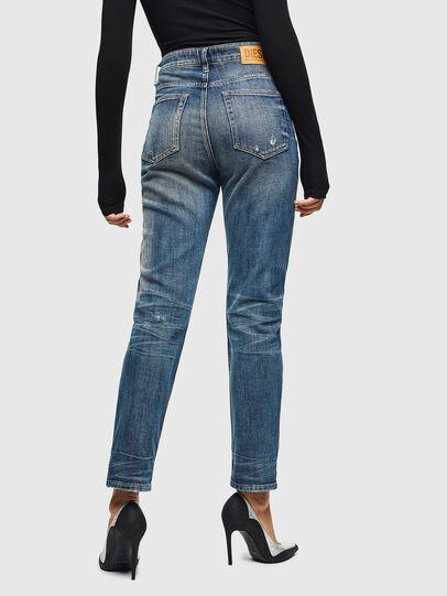 Diesel - D-Eiselle 0890Y, Medium Blue - Jeans - Image 2