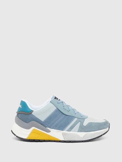 Diesel - S-BRENTHA FLOW, Light Blue - Sneakers - Image 1