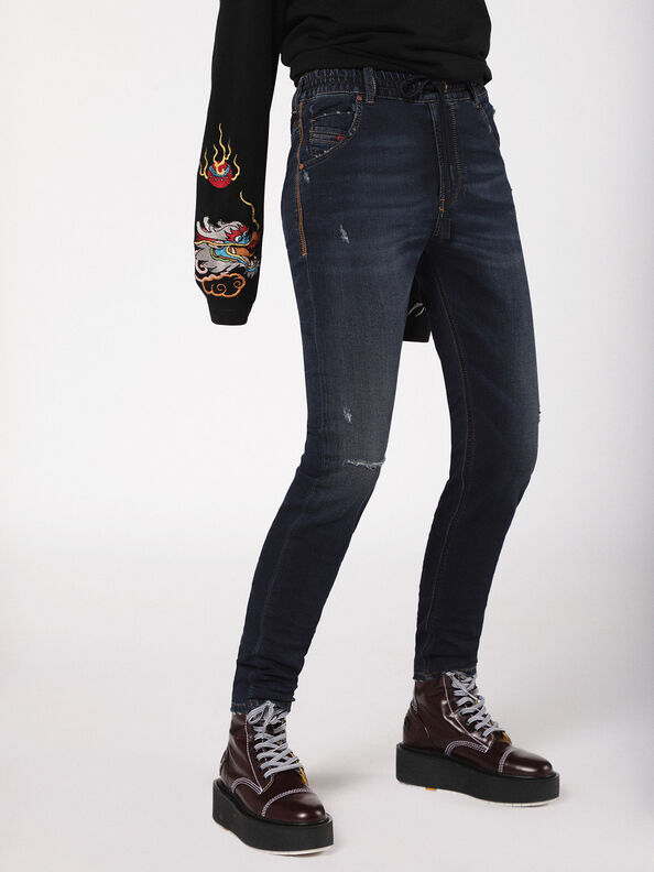 Krailey JoggJeans 0699W,  - Jeans