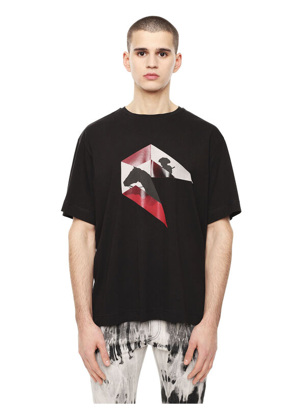 TEORIAL-HUNTING,  - T-Shirts