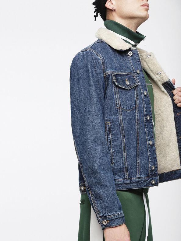 D-GIOC-FUR,  - Winter Jackets