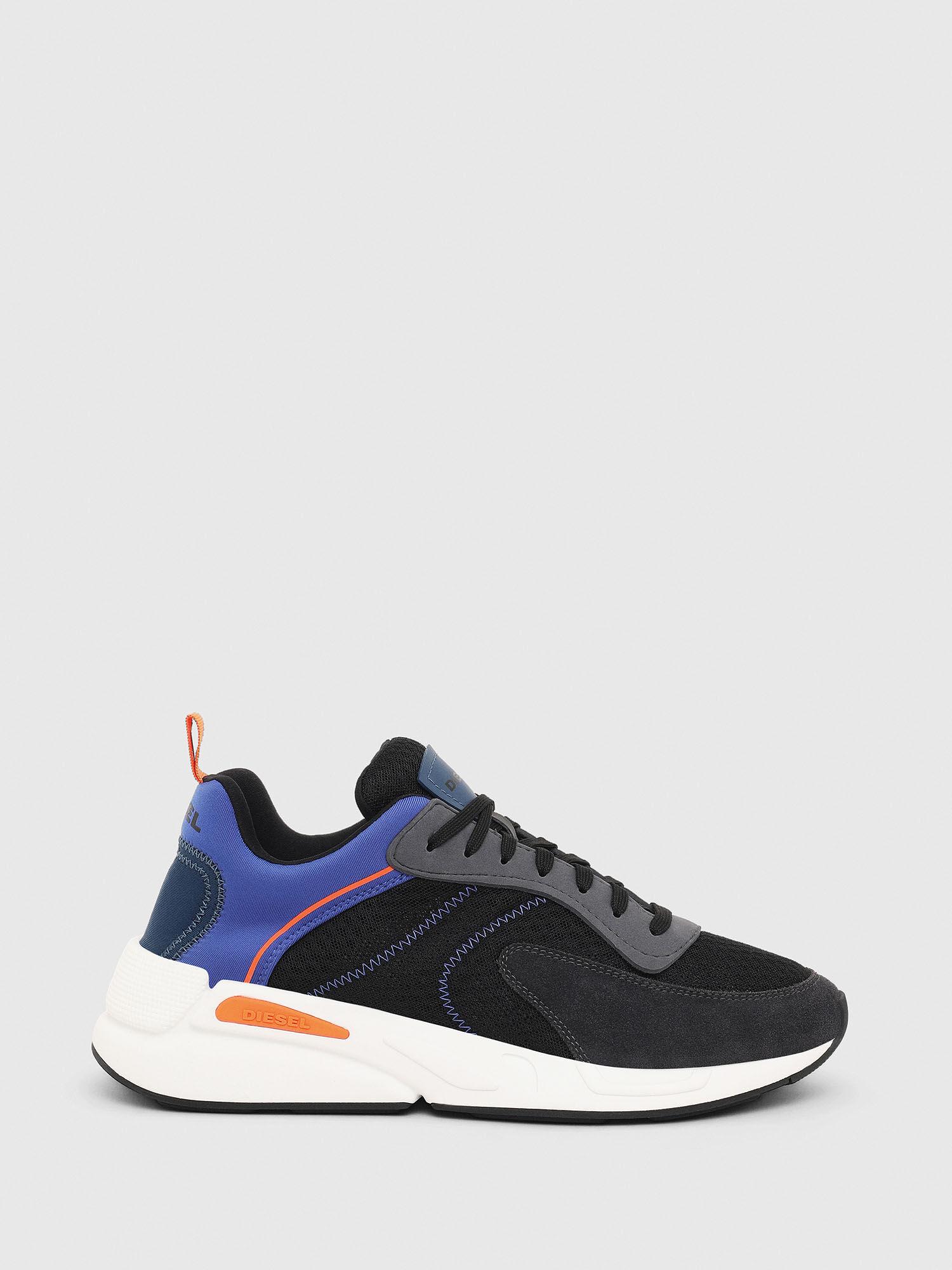 Men's Shoes: sneakers, boots | Diesel