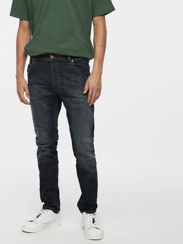 Krooley JoggJeans 084YR, Dark Blue - Jeans