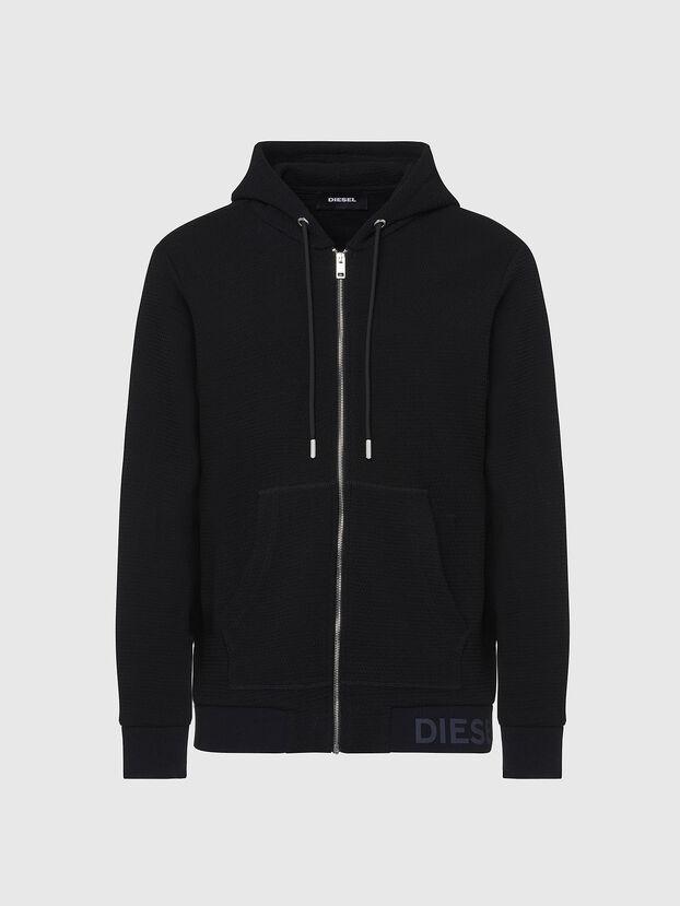 S-ELECTRUM, Black - Sweatshirts