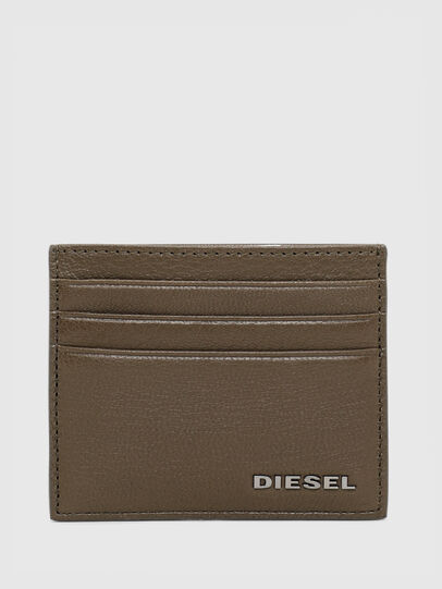 Diesel - JOHNAS II, Olive Green - Small Wallets - Image 1