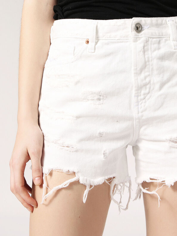 DE-TELVE,  - Shorts