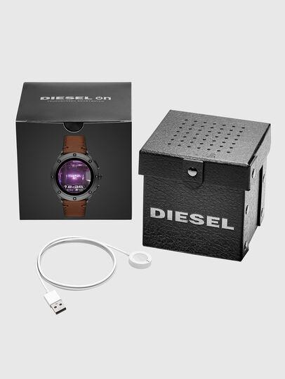 Diesel - DZT2032, Marrón - Smartwatches - Image 5