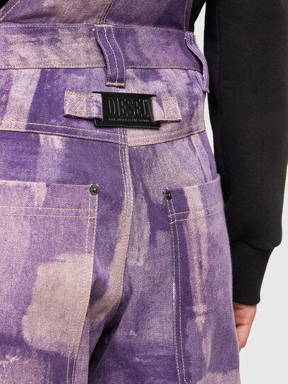Diesel - P-BIBI, Violet - Jumpsuits - Image 5