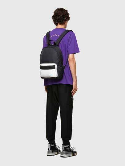 Diesel - MIRANO, Dark Blue - Backpacks - Image 7