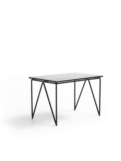 Diesel - AEROZEPPELIN - RECTANGULAR TABLE, Multicolor  - Furniture - Image 3
