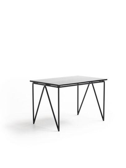 Diesel - AEROZEPPELIN - RECTANGULAR TABLE, Multicolor  - Furniture - Image 3