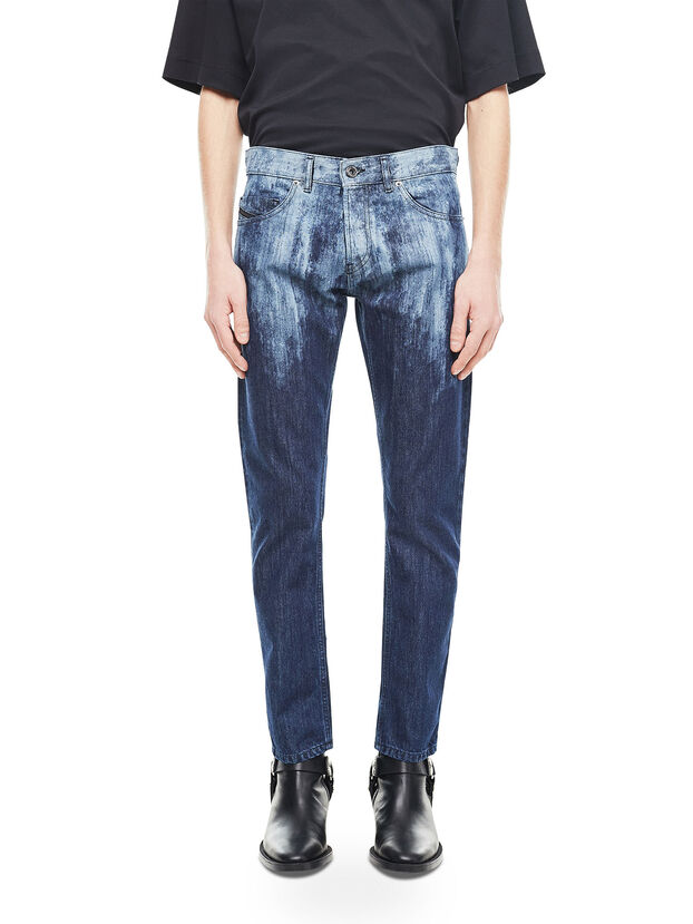 TYPE-2813, Blue - Jeans
