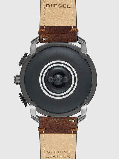 Diesel - DZT2032, Marrón - Smartwatches - Image 4